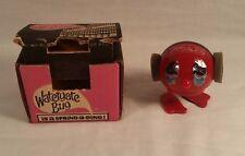 RARE 1973 Bobbing Watergate Bug / Spring-a-Ding in Original Box - Made in USA