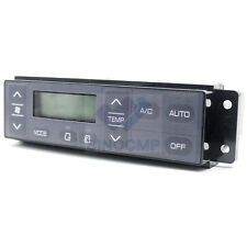 Hitachi Zaxis ZAX ZX200-3 Air Condition Controller 4713662 for Excavator Parts