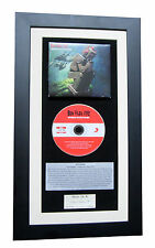 BEN FOLD FIVE Sound Mind CLASSIC CD Album QUALITY FRAMED+FAST GLOBAL SHIPPING!!