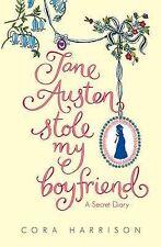 Jane Austen Stole my Boyfriend,New Condition