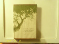 Spenser's Image of Nature by Donald Cheney 1966 Hardcover GC