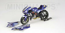 Minichamps Gauloises Tech3 Yamaha YZR500 2002 1:12 #19 Olivier Jacque (FRA)