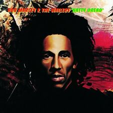Natty Dread - Bob Marley (Vinyl Used Very Good)
