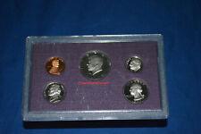 1985 U.S. Mint Coin Proof Set