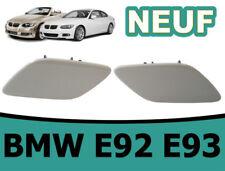 CACHE TROU LAVE PHARES GICLEUR GAUCHE POUR BMW 3 E92 E93 (06-10) COUPE CABRIO