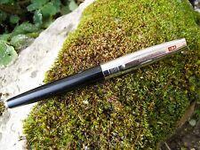 """Ancien stylo plume marquer """" 77 """" à pompe"""