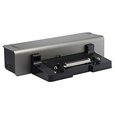 New HP Compaq 2008 Docking Station Port Replicator KP080A