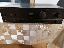 Technics Stereo Verstärker Integrated Amplifier SU-V 460