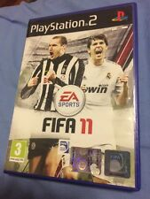 Gioco Play Station 2 Playstation Fifa 11