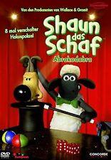 Shaun das Schaf 4 - Abrakadabra | DVD | Zustand gut