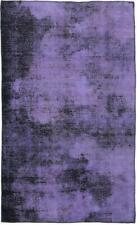 Feiner Vintage Antik Look Jean Wash Perser Teppich Orientteppich 2,02 X 1,22