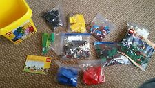 Bulk Lot of Assorted Loose LEGO Bricks Pieces and Parts - LOT