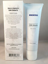 Birkenstock Original Cork Sealer Renew Repair Seal Waterproof Protector 3.0 oz