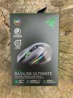 Razer Basilisk WIRELESS Ultimate Hyperspeed Gaming Mouse Optical Razor Ergonomic