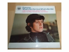 Donovan – What's Bin Did And What's Bin Hid - LP UK