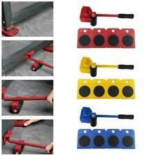 2020 New Style Furniture Mover Tool Transport Lifter Heavy Stuffs Moving 4 Wheel