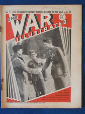 The War Illustrated Magazine - 12/4/1940 - Vol 2 - No 32 - WW2