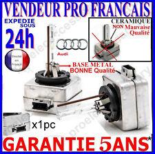 AMPOULE D3S XENON LAMPE 35W 12V HID FEU PHARE 4300K 5000K 6000K 8000K POUR AUDI