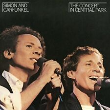 Simon & Garfunkel - Concert In Central Park (Live) [New Vinyl LP] UK - Import