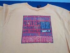 vintage abecrombie fitch long sleeve  92 mountain bike trail competitor graphic