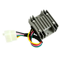 Voltage Regulator Rectifier Fits GY6 50cc 125cc 150cc Honda CG125 12V 5 Wire