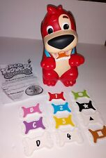 Red Rover Talking Dog Learning Educational Game 100% Complete w/ Instructions