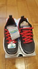 Sketcher Memory foam little boy  Shoe Sz: 11- NEW