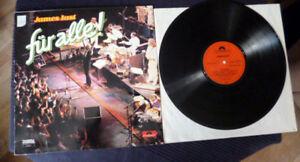 LP James Last - Für Alle! 1985 Ghostbusters Imagine 80s-Hits POLYDOR nm