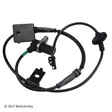 ABS Wheel Speed Sensor Front Left Beck/Arnley fits 05-06 Hyundai Santa Fe