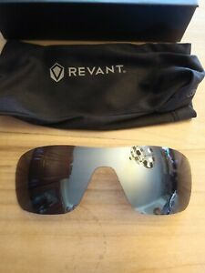 Revant Replacement Lenses for Oakley turbine rotor titanium Polarized new