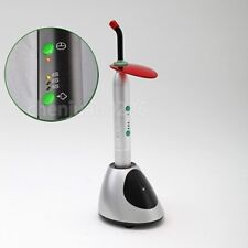 Wireless Cordless Dental LED Curing Light Lamp 2000mw for Dentist D8