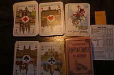 (1120) Superfine Royal-Cards, neu, unbespielt in OVP, siehe die Fotos!