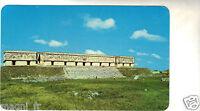 Méjico - The Governor's Palace - Uxmal , Yucatan