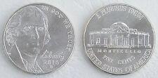 Estados unidos 5 centavos el níquel 2016 d unz.