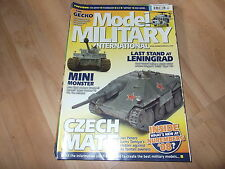 Modèle Militaire International Magazine 24 avril 2008