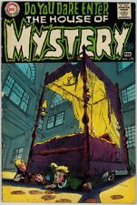 House of Mystery 178 (1969) F