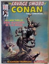 Savage Sword of Conan # 4 (1975)