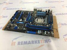 MSI P55-GD80 LGA 1156 ATX Intel Motherboard w/ i7-870 2.93GHz 1st Gen Intel CPU