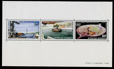 Gabon C168a MNH Architecture, Olympic Games
