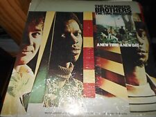 The Chamber Brothers  The Time has Come  A New Time a New Day Columbia 2 LP