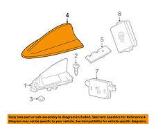 BMW OEM 07-13 328i Radio Antenna-Housing 65206955555
