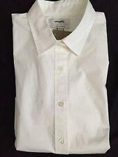 J.Crew NWT Stretch Perfect Shirt White Sz XS #29866  Long Sleeve Button Down