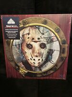 Friday The 13th Part VIII: Jason Takes Manhattan - Brand New Deluxe Vinyl LP