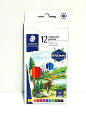 Staedtler Design Journey Colouring Pencils, Made in Germany (Pack of 12) New!