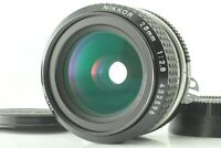 [MINT] Nikon Nikkor Ai 28mm f/2.8 Wide Angle MF Lens From JAPAN