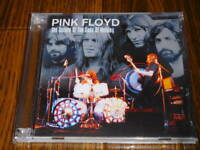 PINK FLOYD THE RETURN OF THE SONS OF NOTHING LIVE IN ITA 1971 PROGRESSIVE ROCK