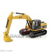 1/87 Norscot CAT Caterpillar 320D L Hydraulic Excavator Die Cast #55262