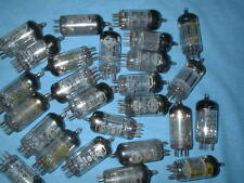 MULLARD ECC83 / 12AX7,   VINTAGE VALVES  /  TUBES. TEST 100% AS N.O.S.