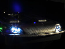 Bausatz Carp Madness XXL Schwarz  2,4 Ghz Set 1 Futterboot