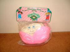 VINTAGE CABBAGE PATCH KIDS SHOULDER BAG PURSE; 1983, BRAND NEW MIB RARE!!!